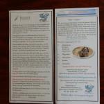 Boost für Aegean Dogs - Trödeln für Aegina