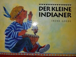 Der kleine Indianer, Der besondere Tag